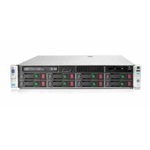 Refurbished HP ProLiant Servers