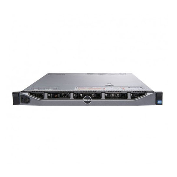 Pre Configured R620 Server