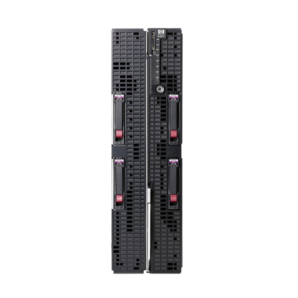 Used HP ProLiant BL680c G7 - Source Tech