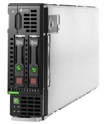 HP Proliant Blade Servers